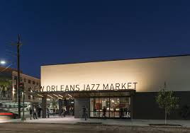 New Orleans Jazz Market