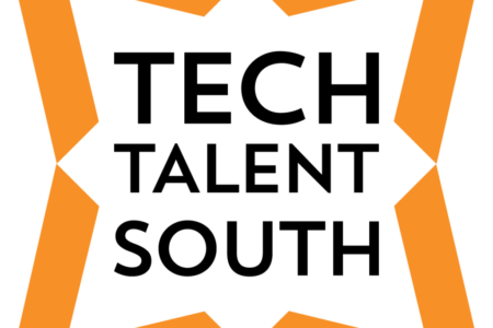 Tech Talent South (TTS) is a Charlotte-based coding bootcamp dedicated to fostering talent in technology throughout the southeast United States and aid the region in evolving its high-tech hubs. To make this dream a reality, TTS has launched campuses in high-growth technology cities including Charlotte, Atlanta, Raleigh, Asheville, New Orleans, Dallas, Phoenix, San Antonio, Wilmington, Winston-Salem, and Columbus. These campuses are in the heart of each of their respective tech communities and provide students with amazing opportunities to make connections in the local tech scenes. TTS truly values community and fostering a strong ecosystem through dynamic and collaborative educational and networking events that bring local startup/tech companies and local professionals together. TTS students are able to immerse themselves in the community, fostering lasting personal and career related relationships with the best people in the community.