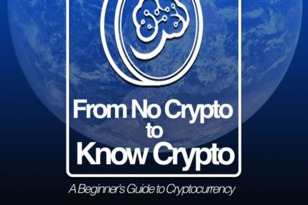 From No Crypto to Know is an educational resource started by Wayne Marcel, also known as Blockchain Wayne. Our mission is to educate people about the basics of Crypto and point them towards the best resources for continuing education. We currently have a podcast airing 2-3 episodes per week. Just search From No Crypto to Know Crypto on iTunes, Google Play Music, Podbean, Spotify, and Stitcher. We also have a Beginner's Guide to Cryptocurrency available on Amazon under our flagship name, From No Crypto to Know Crypto. Follow us on Facebook to keep up with us as our platform expands as we build a complete solution to learning about cryptocurrency and blockchain.